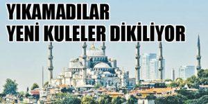 16:9 kuleleri skandalı büyüyor