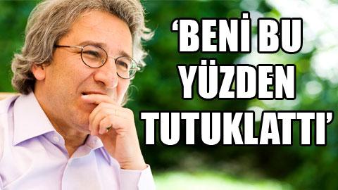 Dündar: Devlet sırrı değil Erdoğan'ın sırrı