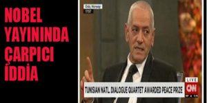 'IŞİD'in arkasında Türkiye var'