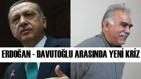 'Çözüm süreci'ni Erdoğan mı engelliyor?