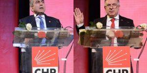 CHP İstanbul'da iki aday yarışıyor