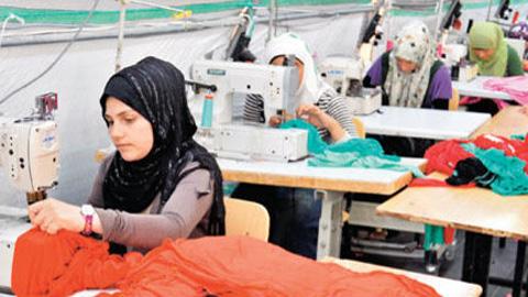 ILO: Suriyeliler iş gücünü olumsuz etkiliyor
