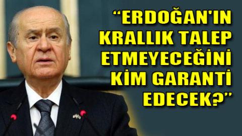 """""""Davutoğlu neyden korkuyor"""""""