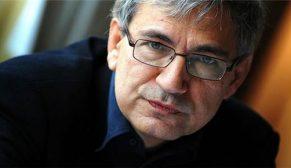 """Orhan Pamuk: """"Tahir Elçi'nin öldürülmesi korkunç bir eylemdir"""""""
