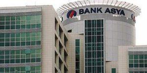 TMSF'den Bank Asya için yeni hamle