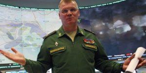 Rusya Savunma Bakanlığı: Türk hava sahasını ihlal ettiğimiz iddiası propaganda