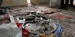 Sur'da eve roket isabet etti… Bir kadın hayatını kaybetti