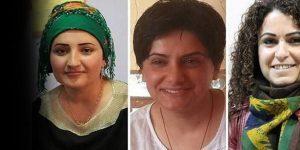 Silopi'de 3 kadın siyasetçi öldürüldü
