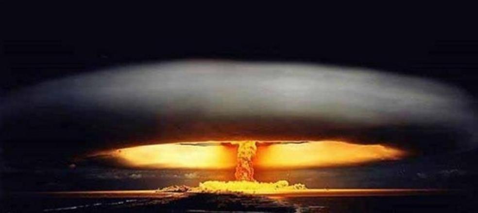 Kuzey Kore hidrojen bombası patlattı, 5,1 büyüklüğünde deprem meydana geldi