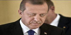 'Erdoğan bir çizgiyi daha aştı'