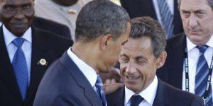 Sarkozy'den Obama'ya: Türkiye'yi neden AB'ye almadığımızı anladın mı?