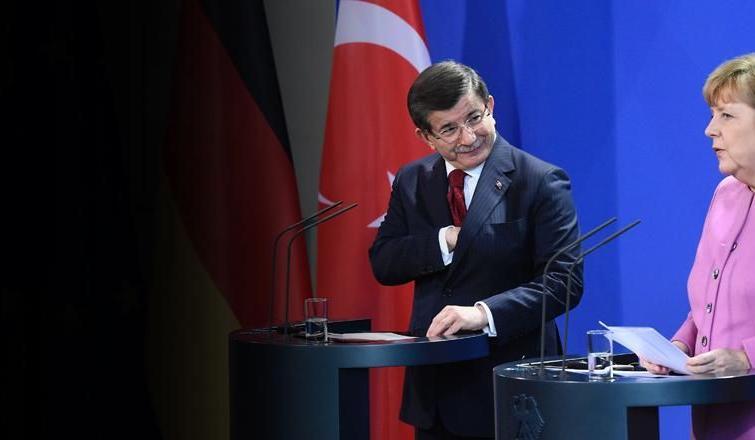 Almanya'dan 'Türkiye' kararı: 50 milyon Euro'ya yükselttiler