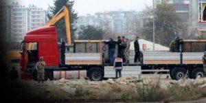 TEM polisinden MİT mensubuna: TIR'ı kaçırın malzeme çıkmasın