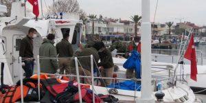 Ege'de bir facia daha: 39 kişi öldü