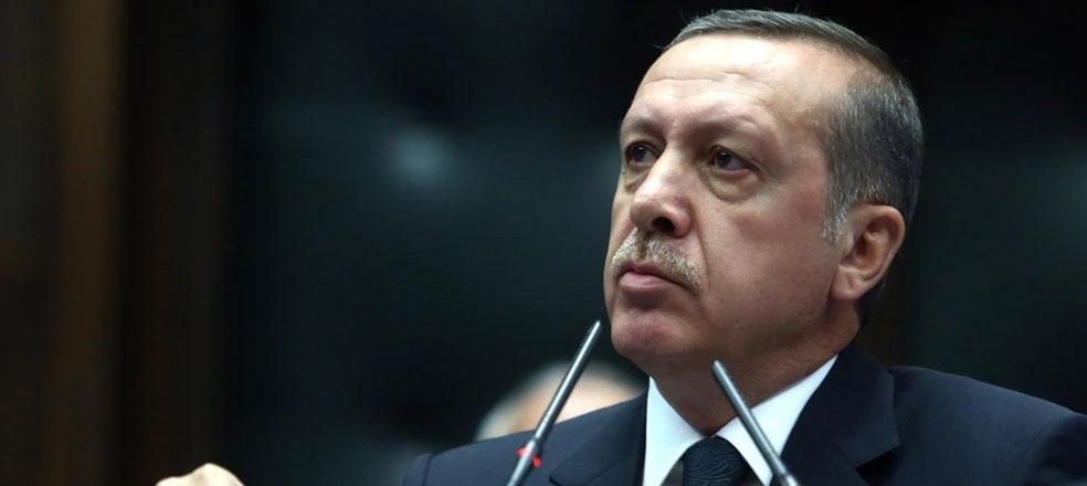 'Yılın Diktatörü' anketinde Erdoğan kıl payıyla ikinci oldu
