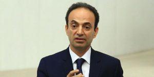 Osman Baydemir: Hayatında siyasete bulaşmamış sivil insanlar silahlanacak