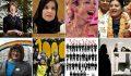 2015'te Kadınlardan İlkler