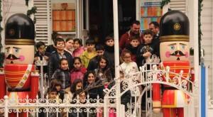 SAGEM'de 'Oyuncak Müzesi' Keyfi