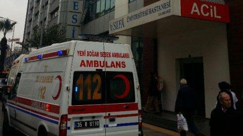 Kapatılan cemaat hastaneleri için karar