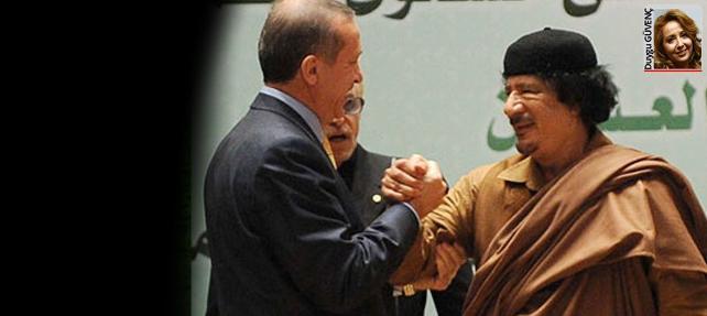 'Erdoğan 'laiklik yıkılacak' dedi'