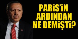 Ahmet Hakan, Erdoğan'a hatırlattı!