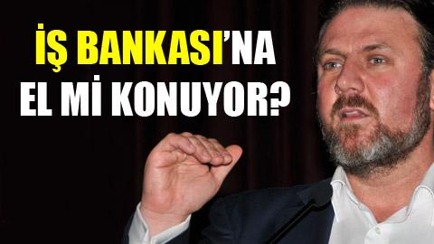 'Jöleli' İş Bankası'nı hedef gösterdi