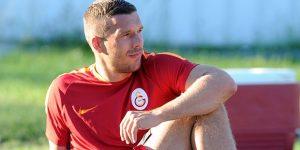 Galatasaray'a şok!