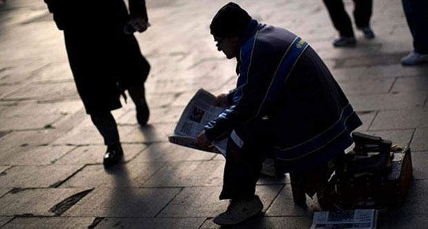 Ekim döneminde işsizlik yüzde 10.5'e yükseldi