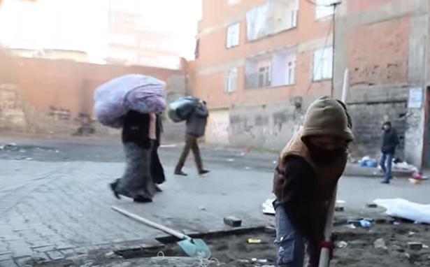 (Video) Sur Sokakları
