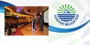 Sarıyer'de Uluslararası İşbirliği ve Kültür Çalıştayı