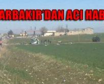 Lice'de askeri konvoya saldırı