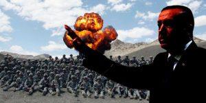 'Erdoğan NATO'yu savaşa sürükler'