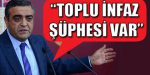 Tanrıkulu'ndan AKP'ye ağır suçlama