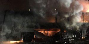 'Bombacının kimliği belli oldu' iddiası