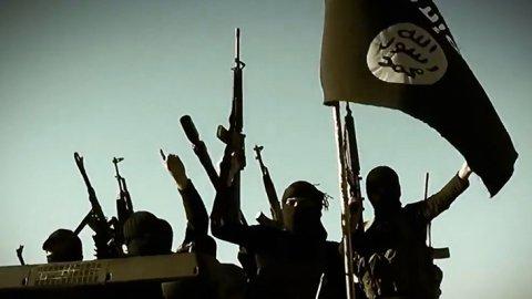 2 bin militan Suriye'ye döndü