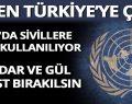 BM'den Türkiye'ye: Doğu'da sivillere şiddet kullanılıyor