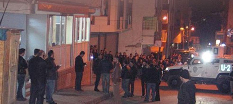 İstanbul'da kahvehane tarandı: 2 ölü, 5 yaralı