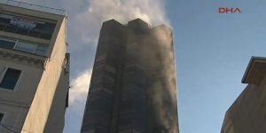 Odakule'de panik… Boşaltıldı – CANLI YAYIN