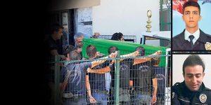 CHP'den Ceylanpınar'da katledilen 2 polisle ilgili flaş açıklama
