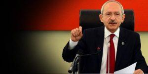 Kılıçdaroğlu: Haber doğru onlar tutuklu
