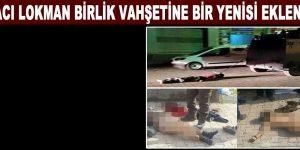 Öldürülen kadınlar çırılçıplak teşhir edildi