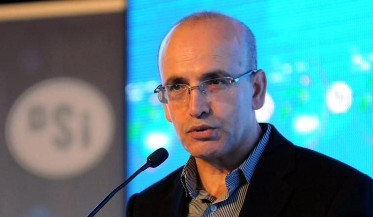 """İşsizlik çift haneye ulaştı, Mehmet Şimşek """"Veriler aslında olumlu"""" dedi"""