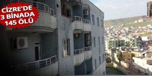 HDP'li vekilden ürperten iddia: Cenazelerin 16'sı tanınmaz halde
