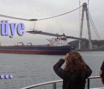 3. boğaz köprüsü gezisi