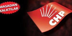 CHP'den yeni anayasaya başkanlık vetosu