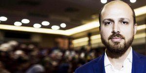 Bilal Erdoğan'a İtalya'da şok: Hakkında soruşturma açıldı