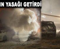 Başkent'te patlama: 18 ölü, 45 yaralı