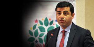 Demirtaş: AKP, IŞİD'in siyasi uzantısıdır