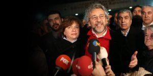 Can Dündar: Erdoğan'a doğum günü hediyesi vermek istedik