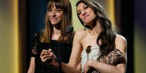 Mustang'e Fransa'nın Oscar'ından dört ödül birden